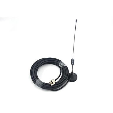 8dBi Sucker Outdoor Antenna with 10m Cable for GSM signal Booster