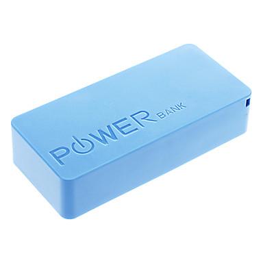 3000mah haute qualit batterie externe pour bleu de p riph rique mobile de 1181674 2017. Black Bedroom Furniture Sets. Home Design Ideas