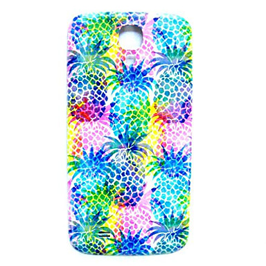 coole ananas muster d nne hard case f r das samsung galaxy s4 mini i9190 1749318 2017. Black Bedroom Furniture Sets. Home Design Ideas