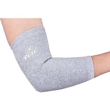 Absorb Sweat Bamboo Charcoal Elbow Support Badminton Basketball Sport Safety Athletic