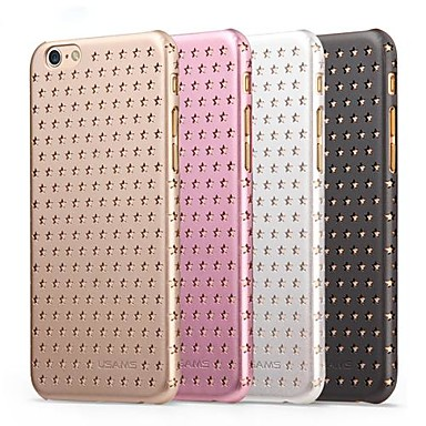 Twinkle series pc hard case for iphone 6 assorted colors for Coque iphone 6 miroir