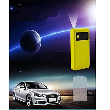 ninja 14000mah autobatterie ladeger t starthilfe externe batterie power bank f r auto iphone6. Black Bedroom Furniture Sets. Home Design Ideas