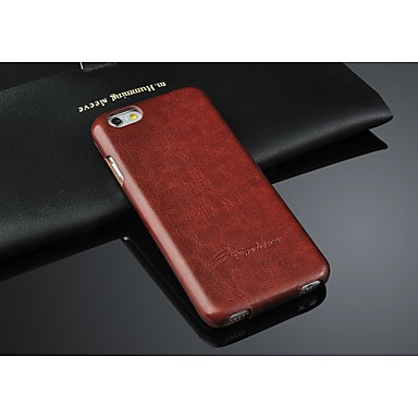 Fashion PU Leather Flip Case for iphone 6 Plus 5.5 with Gift Box, (Assorted Colors)