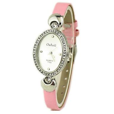 Frauen Casual Nette Uhren
