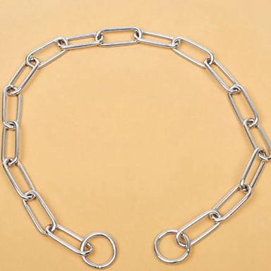 colore puro piazza guinzaglio acciaio anello per i cani da ...