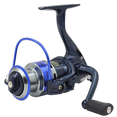 Cheap spinning fishing reel 1000 series fishing rod reel for Discount fishing reels