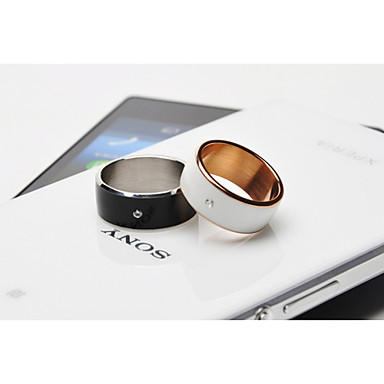 Idarlin Intelligent Ring
