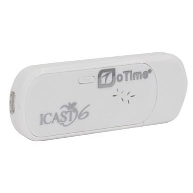 Otime ot ad06 hdmi adapter wifi scherm dongle miracast dlan ezcast wit 4188591 2017 - Wit scherm ...