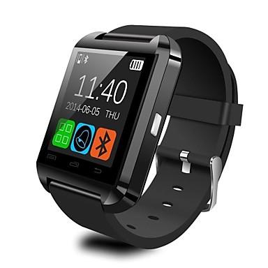U8 Smart Bluetooth Wrist Watch Fashion Smartwatch U Watch For iPhone Android