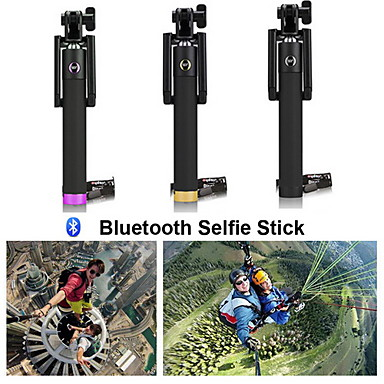 besteye mp3st bluetooth selfie stick b rbare folding mobiltelefon tr dl st selfie monopod for. Black Bedroom Furniture Sets. Home Design Ideas