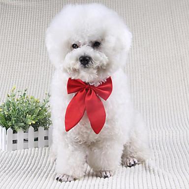 Schöne bowknot Pet Bow Ties