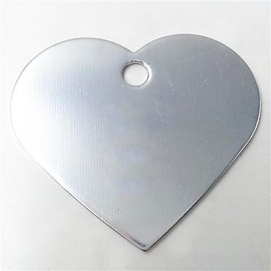 Geanodiseerd aluminium kleuren
