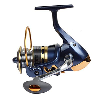 Fishing Reel Spinning Reels 2.6:1 13 Ball Bearings Exchangable General Fishing-SF2000