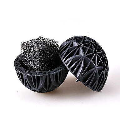 Multimediali filtro acquario palle stagno portatili per for Vasca per stagno