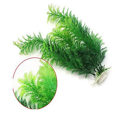 Decorazioni acquario pianta marina non tossico e senza for Decorazioni acquario