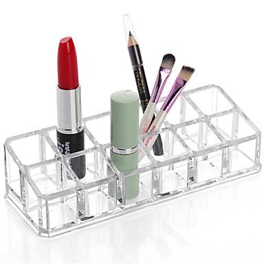 Как хранить кисти для макияжа в косметичке