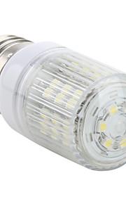 3W E14 / G9 / E26/E27 LED-kornpærer T 48 SMD 3528 150 lm Varm hvit / Naturlig hvit AC 220-240 V