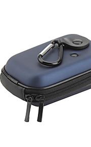 """semi-rígida saco de câmara de superfície com mosquetão (4 """"x 3"""")"""