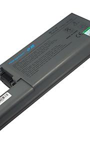 9-секционная батарея для Dell Latitude D820 D830