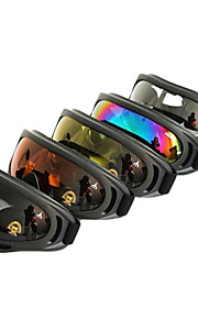 udendørs cykling Vindtæt Briller (Blandede Farver)