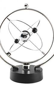 Kinetic Orbital Desk Dekoration