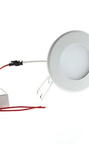 6 Taklamper (Warm White 700 lm- AC 85-265