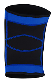 Knee Brace Sports Support Breathable / Easy dressing / Compression / Stretchy / ProtectiveSkiing / Hunting / Climbing / Skating /