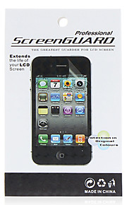 Anti-Peeping Screen Protector Privacy Filter Film LCD per iPhone 3G/3GS