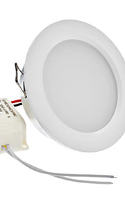 "3 ""5W 30x2835SMD 300-330LM 2700-3500K Warm White Light LED Ceiling Bulb (110-240V)"