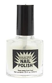 Luminous Nail Polish para Halloween