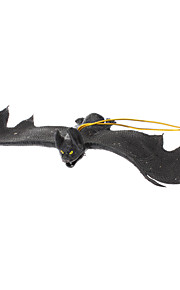 Rubber Black Bat