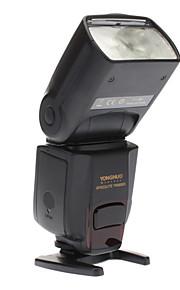 "YN565EX 2.1 ""LCD flash Speedlite flash para Nikon D700 + More (4 x AA)"