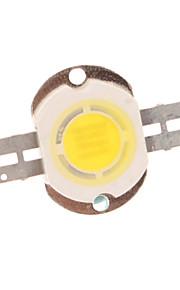 20W 800LM Hvite LED Emitter (18-20V)
