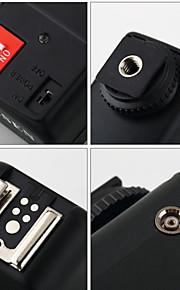 Wansen quatro receptores sem fio de disparo Flash