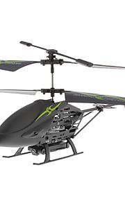 Attop Helicóptero 3ch YD-118C com 0.3megapixels Câmera
