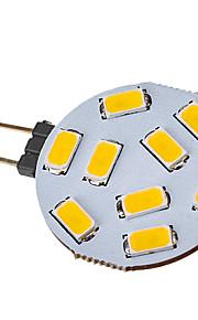 G4 - 2.5 Spotlights (Warm White 120-150
