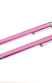 Caneta stylus para iPad / iPhone (Rose, 2PCS)