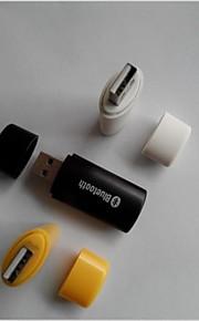 usb 3,5-mm-Bluetooth Musik-Empfänger-Sender