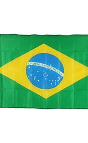 2014 Brazil World Cup Football Cheer Large Flag