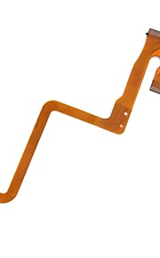 LCD Flex Kabel voor JVC GZ-MS120/MS123/MS130/GZ-HM200