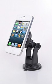 APPS2CAR ® 360 gradi girevole Car Holder magnetico con ventosa per iPhone