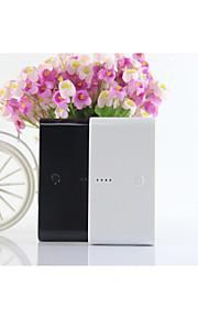 15000mAh Multi-output External Battery for Mobile Device(Black)