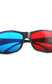 M&K General Myopia Red Blue 3D Glasses for Computer