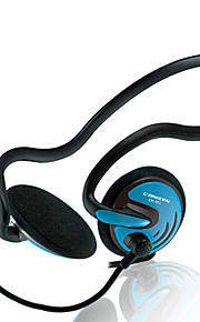 Canleen CH-911 Head Microphone Back-headphone