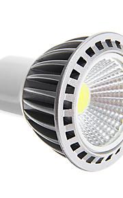 3W E14 / GU10 / E26/E27 LED-spotpærer COB 50-240 lm Varm hvit / Kjølig hvit Dimbar AC 220-240 V