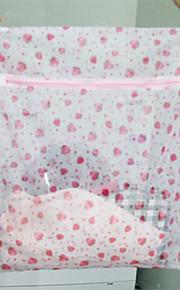 Sacchetto di lavaggio grande abbigliamento stampa