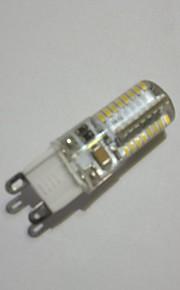 youoklight® G9 3w 64 * SMD3014 150LM blancs ampoules de maïs chaudes / froides (220-240V)