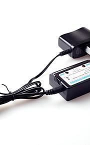 wl ® legetøj tilbehør balance oplader er egnet til wl v913 og v913 helikopter og l949/l959/l979 4wd rc hobby buggy bil