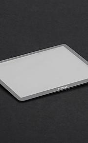 fotga® pro optisk glas lcd-skærm protektor for Nikon D3100