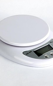 100g- 40kg LCD Electronic Digital Charming Portable Palm Electronic Scale